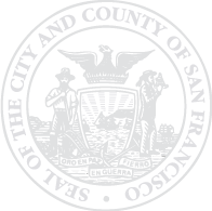 City & County of San Francisco Logo